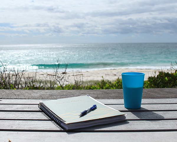 5 reasons why journaling will rock your world