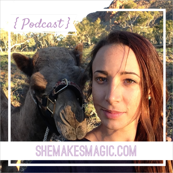 Adventurer and Australian Camel Solutions founder Hannah Purss