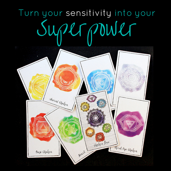 Turn your sensitivity into your superpower