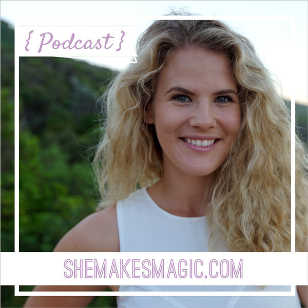 Kinesiologist and embodiment coach Jenna Ward