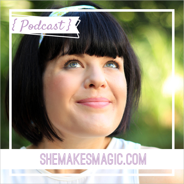 Alana Helbig, She Makes Magic co-founder