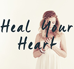 Heal Your Heart Meditation Nicole Mathieson